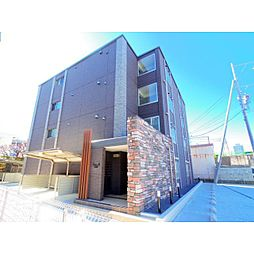 JR東海道本線 東静岡駅 徒歩12分の賃貸マンション