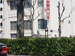 レジデンス金山[2階]の外観