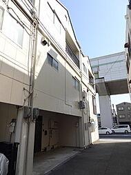 [一戸建] 大阪府大阪市大正区泉尾3丁目 の賃貸【/】の外観