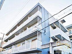 コーポ雅−1[1階]の外観