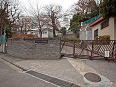 大田区立大森第四中学校まで1292m