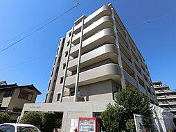 メゾンサンテ[2階]の外観