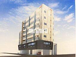 仮称)ソフト99コーポレーション名古屋支店円上町プロジェクト[7階]の外観