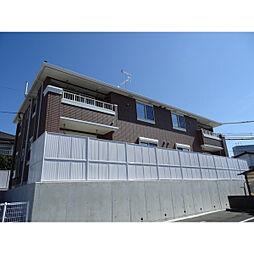 オリーブ・ハウス[2階]の外観