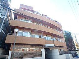 サンライフレジデンス[1階]の外観