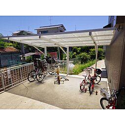 奈良県奈良市六条2丁目の賃貸アパートの外観