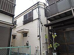 JR京浜東北・根岸線 赤羽駅 徒歩9分の賃貸アパート