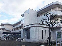ベル・ヴィラージュ北野田[2階]の外観