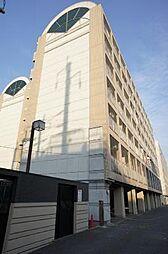 福岡県福岡市東区原田1丁目の賃貸マンションの外観