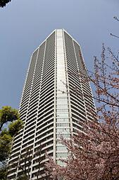 大阪ひびきの街ザ・サンクタスタワー[1004号室]の外観