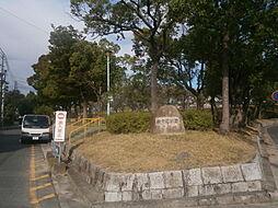 猪々道公園