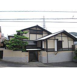 [一戸建] 山口県下関市熊野町2丁目 の賃貸【/】の外観