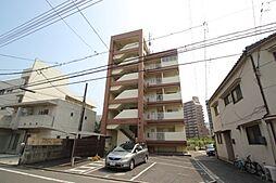 コーポ延寿荘[5階]の外観