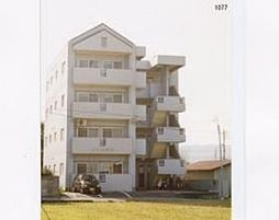 インペリアル志津川[402 号室号室]の外観