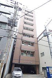 Osaka Metro中央線 緑橋駅 徒歩8分の賃貸マンション