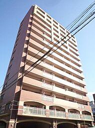 コスモス小倉駅前[404号室]の外観