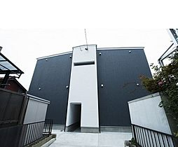 アドラブール新守山[1階]の外観