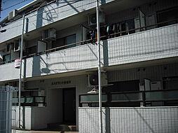 エミグラント妙蓮寺[205号室]の外観