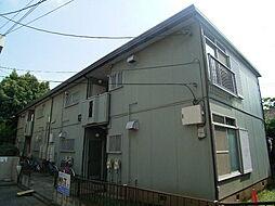 清瀬駅前フラッツ[2階]の外観