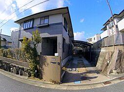 [一戸建] 兵庫県川西市美山台2丁目 の賃貸【/】の外観