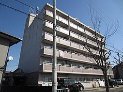 パレプルミエール[2階]の外観
