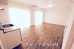 HS[1-503号室]の外観