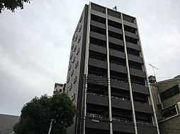 KAISEI四天王寺[2階]の外観