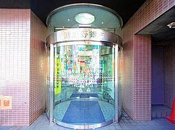 ラウレア関沢[2階]の外観