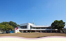 常徳幼稚園まで1467m