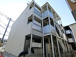 リブリ・Latte 6月契約キャンペーン[103号室]の外観