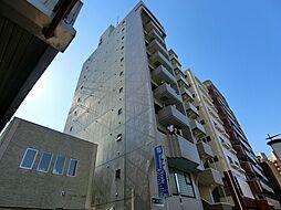 シオン八王子[2階]の外観