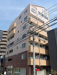 COMESTA[4階]の外観
