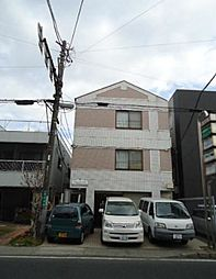 神奈川県相模原市南区旭町の賃貸マンションの外観