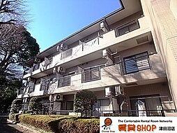 TWIN・HOTARUNOI[3階]の外観