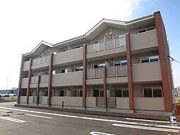 静岡県浜松市南区寺脇町の賃貸マンションの外観