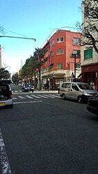 吉田町第一共同ビル[3階]の外観