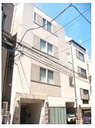 M・5th[1階]の外観