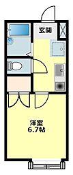 東岡崎駅 3.4万円