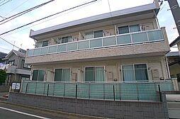 リブリ・Tメゾン[1階]の外観