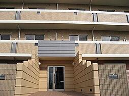 アムールサージュ[2階]の外観