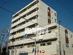 タケセイハイツ道徳[2階]の外観