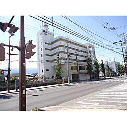 横山ビル[603号室]の外観