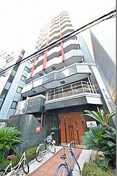 アーデン堺筋本町[5階]の外観