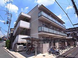 プランブルー円町[202号室]の外観