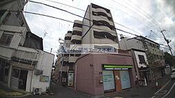 エンゼルハイツ小阪本町[4階]の外観