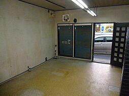 JR函館本線 南小樽駅 徒歩11分 2DKの内装
