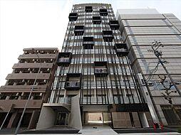 CHIKUSA AVANT-GARDE PLACE[8階]の外観
