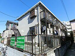 シャンブル新松戸[2階]の外観