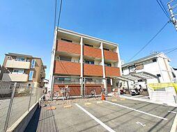 クリエオーレ太田1