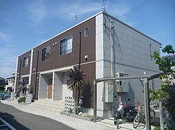 [テラスハウス] 大阪府堺市西区鳳中町10丁 の賃貸【/】の外観